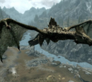 Blutdrache (The Elder Scrolls)