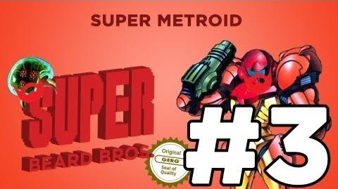 MIDNIGHT METROID!