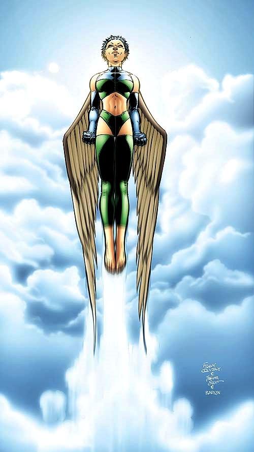 Shen Li Men Wildstorm Universe Dc Comics Database