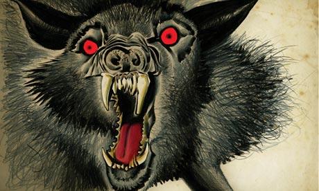 Javanese Wolf Cryptid Wiki