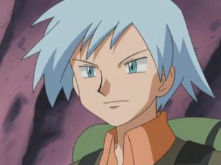 Steven Stone (anime)Conteúdo dos fãs