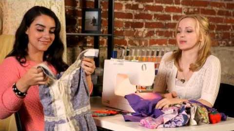 Liv and Maddie Wiki