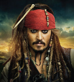 Source: http://disney.wikia.com/wiki/Jack_Sparrow
