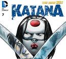 Katana Vol 1 7