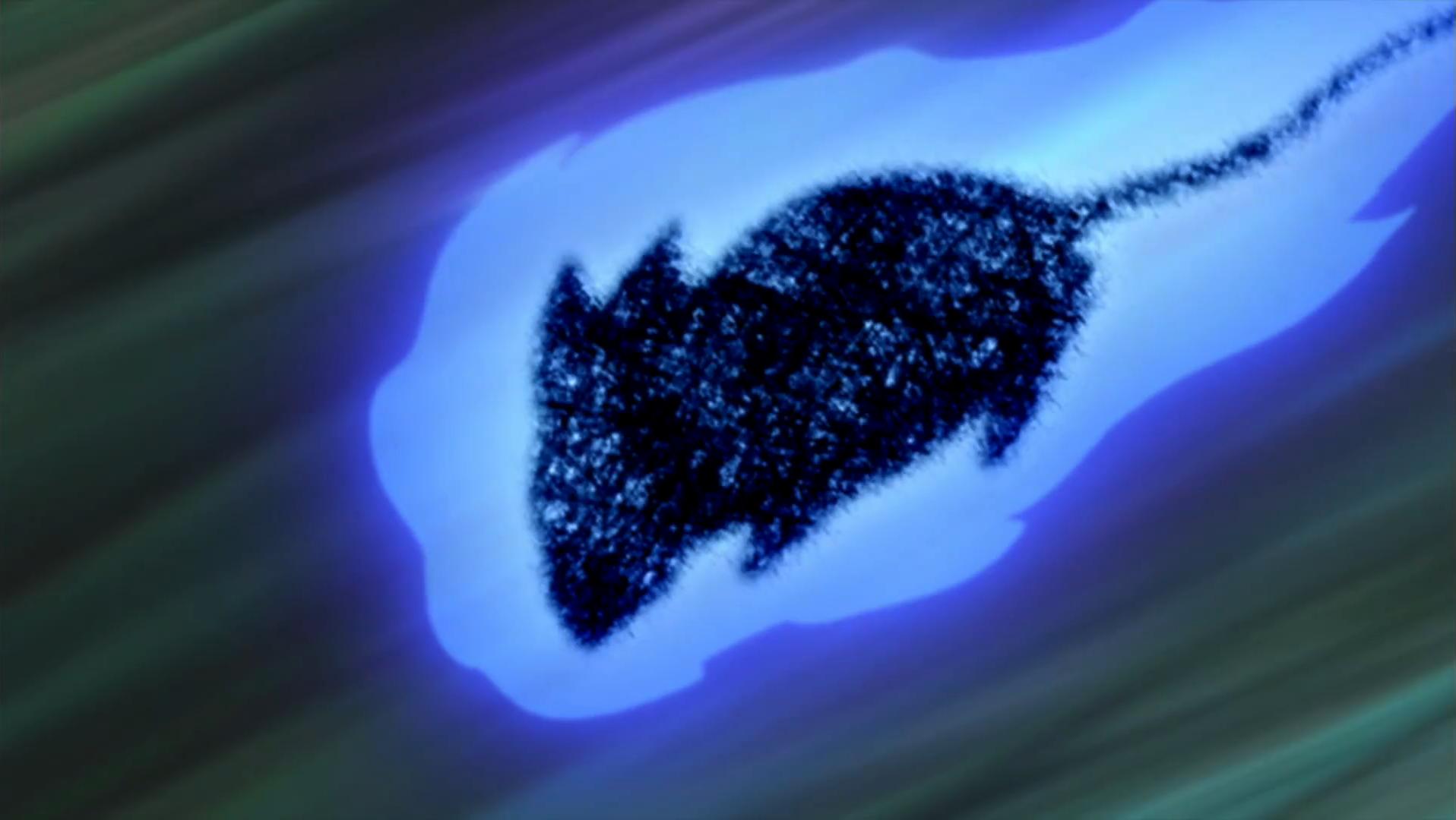 [Katon] Elemento Fogo Nezumi_Kedama_Anime