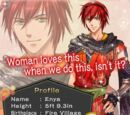 Shall We Date?: Ninja Destiny/Enya