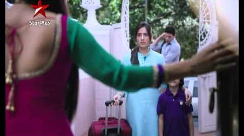 A bond so beautiful between a bhabhi and her nanad