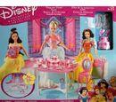 Disney Princess Party Playset