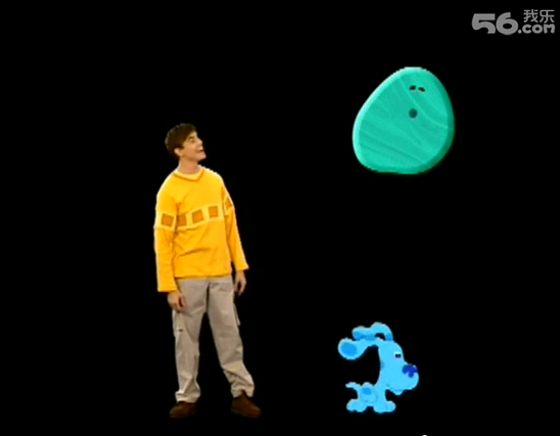 Image - Colors Everywhere 067.jpg - Blue's Clues Wiki