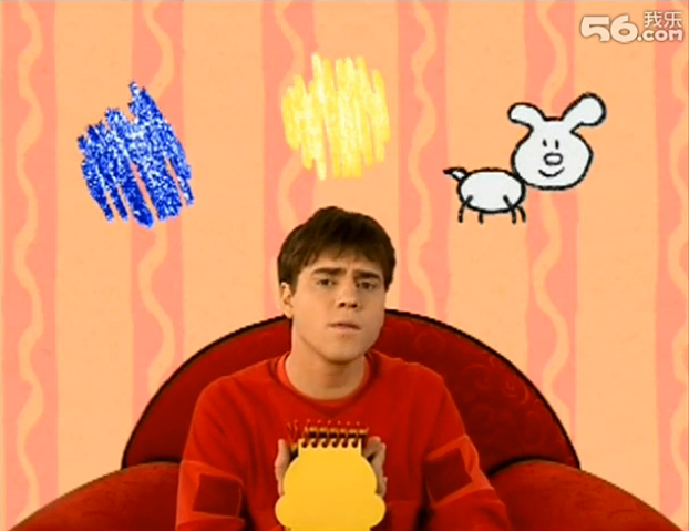 Image - Colors Everywhere 073.jpg - Blue's Clues Wiki