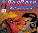 WildC.A.T.s Adventures Vol 1 9