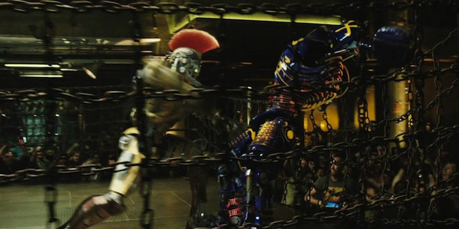 real steel midas 1280x1024 - photo #26