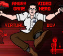 Transcript of AVGN Episode Virtual Boy