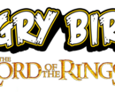Angry Birds The Lord of the Rings