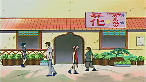 Yamanaka Clan Wiki Yamanaka Clan Naruto Fanon