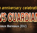 Aika lakuza/Assassins vs Guardians 6th Month Aniversary Event: Stronghold
