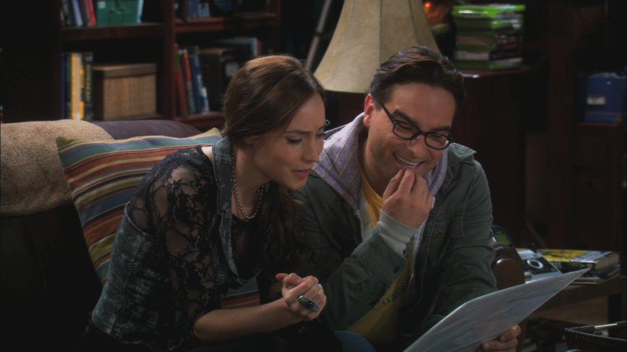 Priya Big Bang Theory Aarti Mann The big bang theory episode