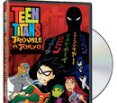 Teen Titans: Trouble in Tokyo (Movie)
