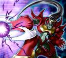 Sniper Infernal, Héros du Mal