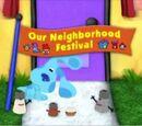Our Neighborhood Festival