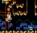 Tails' Skypatrol screenshots