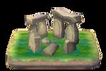 Círculo Stonehenge
