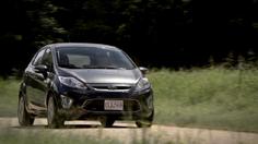 Caroline's Car