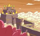 Lugares Destruidos
