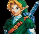 Personaggi di Link's Awakening