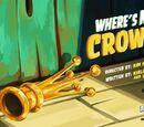 Where's My Crown?