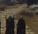 Super Best Friends in Skyrim: Ultimate battle