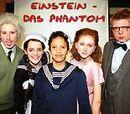 Einstein - Das Phantom