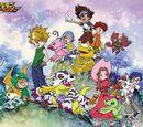 Digimon Adventures Mafia