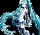 Canciones Destacables de Hatsune Miku