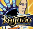 Kaijudo: Rise of the Duel Masters: Darkness of Heart