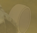 Láva elem: Gumi védelem