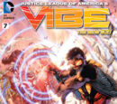 Justice League of America's Vibe Vol 1 7