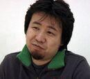 Takashi Thomas Yuda