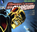 Green Lantern: New Guardians Vol 1 23
