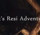 Super Best Friends in Skyrim: Pat's Resi Adventure
