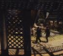 Two Best Friends in Skyrim: Matt and Pat in Whiterun