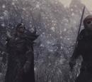 Super Best Friends in Skyrim: Zandatsu!