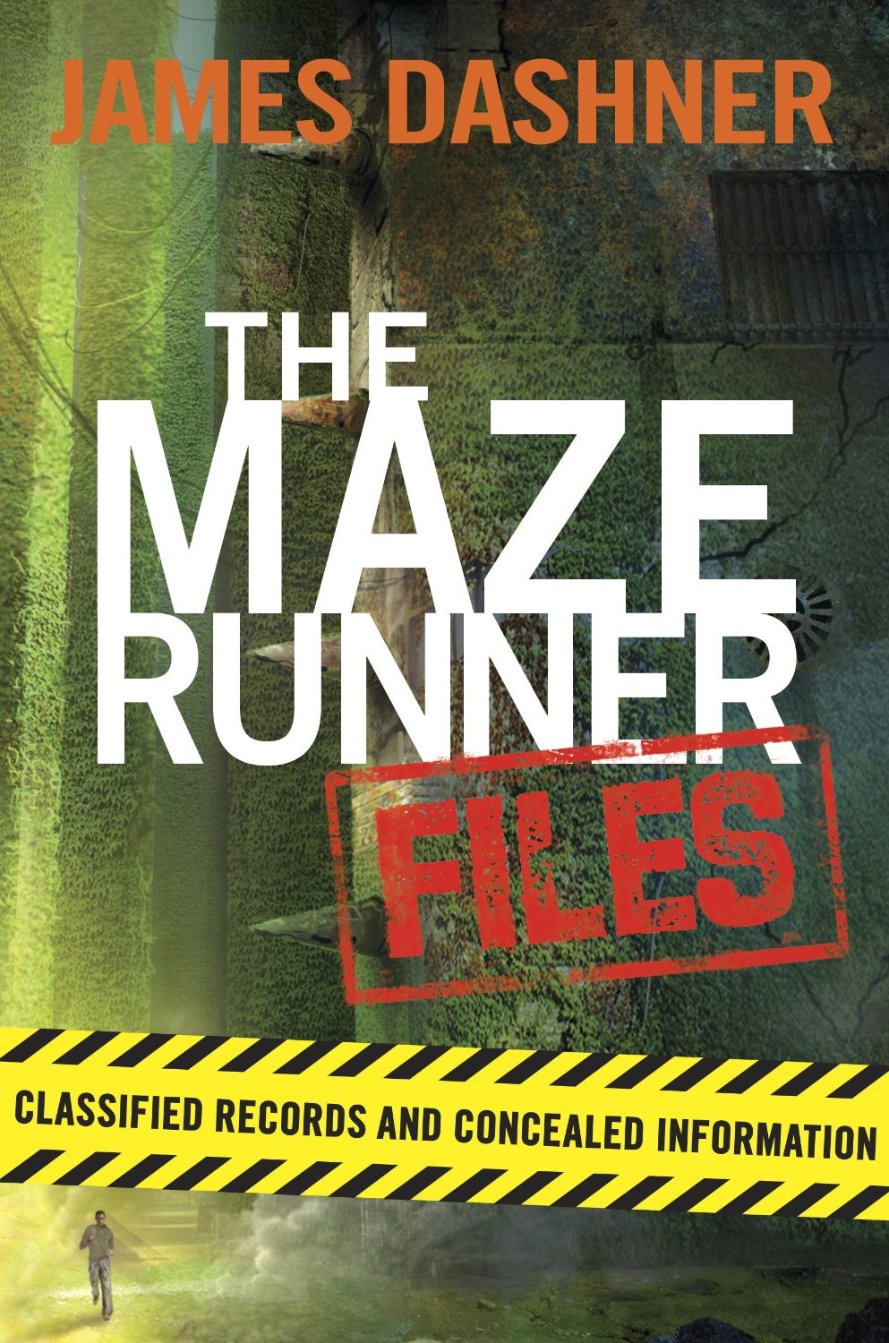 The Maze Runner Files - The Maze Runner Wiki
