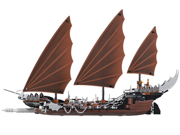 image 79008 l 39 embuscade du bateau pirate wiki lego. Black Bedroom Furniture Sets. Home Design Ideas