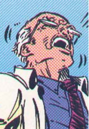 Beekman (Earth-616) from Spider-Man Unlimited Vol 1 6 001.png