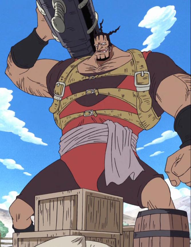 Dick The One Piece Wiki Manga Anime Pirates Marines