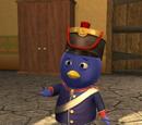Guard Pablo