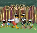 McDuck Dynasty