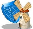 Apprentice's Windmill Blueprint