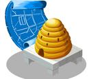 Beehive Blueprint